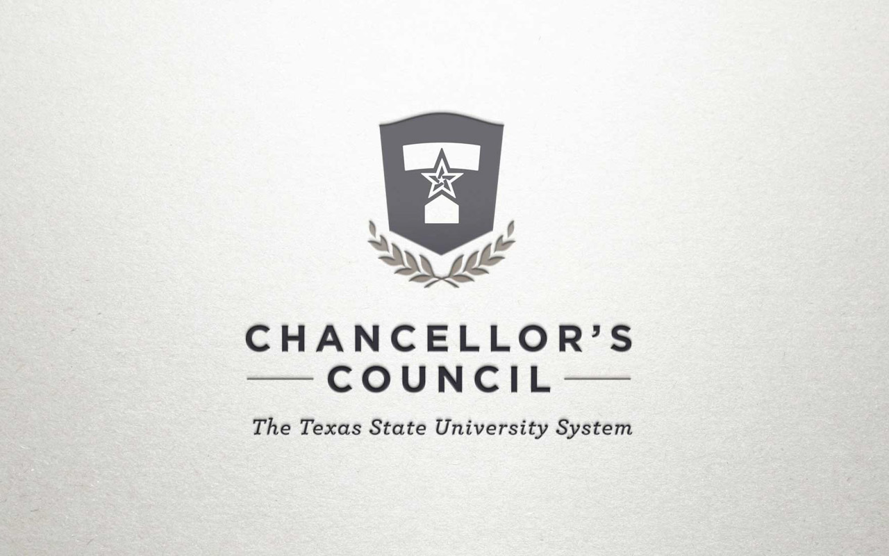 TSUS Chacellor Council Logo
